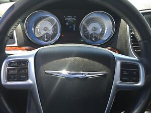 2012 CHRYSLER 300 LIMITED * LEATHER * SUNROOF * BLUETOOTH * REAR London Ontario image 17