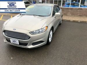 2015 Ford Fusion SE  - $107.80 B/W