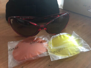 Smith Sunglasses for cycling/running