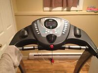 For Sale:  Treadmill Ion 7.9T
