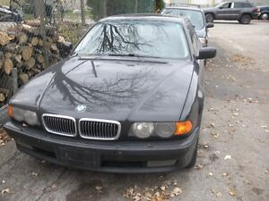 BMW Tires and Rims London Ontario image 3