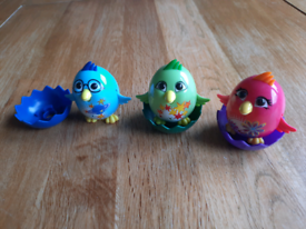 Digipets Easter toys