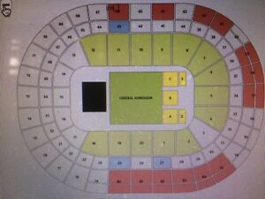 Bruce Springsteen & The E Street Band Sydney tickets CLOSE SEATS Sydney City Inner Sydney Preview