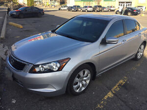 2010 Honda Accord EX & Sunroof Sedan