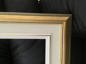 Cadre pour photo ou peinture