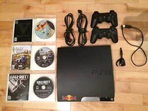 Playstation 3 ( ps3 ) Nego