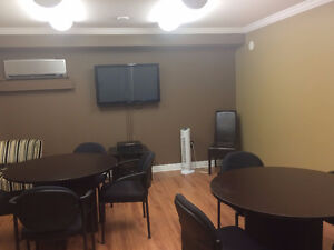 Newly Renovate Two Bedroom-Promotions Available Stratford Kitchener Area image 8