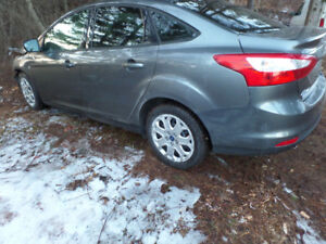 2012 ford focus parts for sale