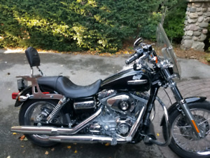2009 Super Glide  Original Owner