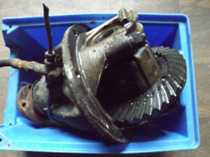3.9 Rear Differential from a 1977 Midget