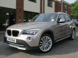 2011 11-Reg BMW X1 2.0TD sDrive18d SE,GEN 46,000 MILES,FULL BMW HISTORY!!!