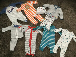 Newborn boys lots Kitchener / Waterloo Kitchener Area image 1