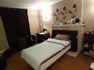 ROOM FOR RENT - Next to Eglinton West Subway Station
