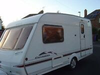 Swift charisma 2004 with moter movers immaculate condition
