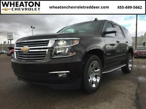 2018 Chevrolet Tahoe Premier  - Navigation -  Leather Seats