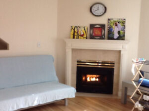 Cheap Rent-Beautiful and Spacious townhouse-Only April (Burnaby)