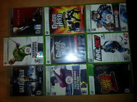 Selling Xbox 360 and PS3 Games