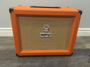 Orange PPC112 Amplifier Cabinet LIGHTLY USED - great condition