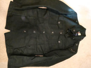 PARASUCO Men Jacket Coat Size Small S Authentic