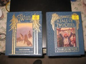 A Tale of Two Cities / The Call of the Wild