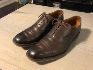 Allen Edmonds Exchange Place 9 D