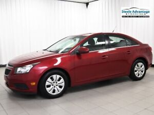 2013 Chevrolet Cruze LT Turbo - MVI and Priced to Sell!