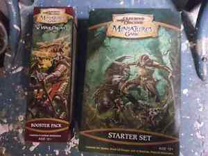 Dungeons & Dragons Miniatures and Tiles Kitchener / Waterloo Kitchener Area image 1