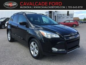 2014 Ford Escape SE - FWD