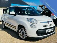 2013 63 FIAT 500L 1.4 POP STAR 5D Stunning Low Mileage and Economical