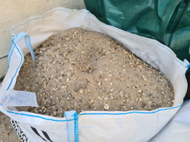FREE 2 x tonne bags of ballast