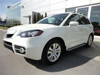 2011 Acura RDX Tech Pack ** Roof Rail + Side Step **