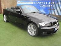 2010 BMW 1 Series 2.0 118i M Sport 2dr