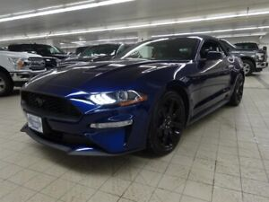 Ford Mustang EcoBoost Premium Cuir - Convertible - Caméra 2018
