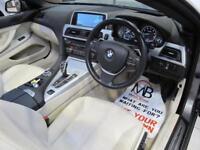 2012 BMW 6 SERIES 640i SE 2dr Auto