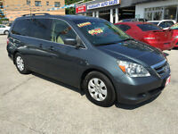 2005 Honda Odyssey XL Minivan..8 SEATER..STOW SEATING..PERFECT