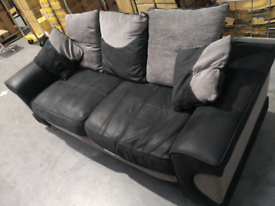3 seater sofe
