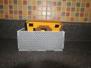 Handmade Nintendo Character Coasters with NES Controller Holder Cambridge Kitchener Area image 6