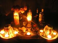 ACCURATE PSYCHIC MEDIUM READING AND POWERFUL MAGIC SPELLS BY EXPERIENCED SPELLCASTER
