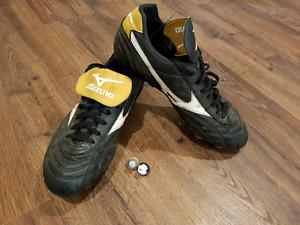 Used Mizuno Rugby Cleats