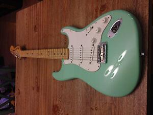 Fender US special strat