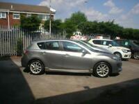 2013 Mazda 3 1.6 Tamura 5dr Auto HATCHBACK Petrol Automatic