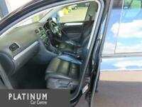 2011 Volkswagen Golf GT TDI Hatchback Diesel Manual