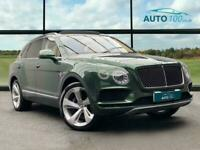 2018 Bentley Bentayga 4.0d V8 Auto 4WD (s/s) 5dr 5 Seat