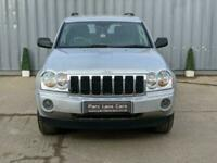 2009 Jeep GRAND CHEROKEE 3.0 V6 CRD LIMITED AUTOMATIC ** GORGEOUS CAR ** 3 Auto