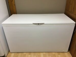 Frigidaire Gallery Chest Freezer for Sale...
