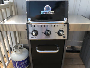 Broil King Baron BBQ for sale
