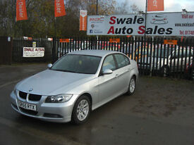 2005 BMW 320 2.0 SE FULL SERVICE HISTORY IN FANTASTIC CONDITION