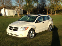 "2007 Dodge Caliber SXT ""2nd Owner Car, Amazing Condition!!!"""