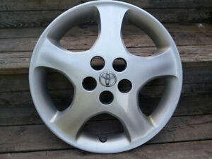 Toyota Corrolla Hubcaps for sale