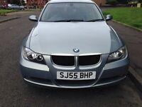 BMW 318 320 SE FULL YEARS MOT